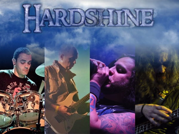 "Hardshine: divulgado vídeo de novo single da música ""Now and Forever"""