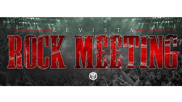 Rock Meeting: edição 89 disponível para leitura