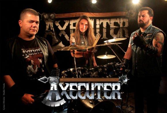 Axecuter – Danmented