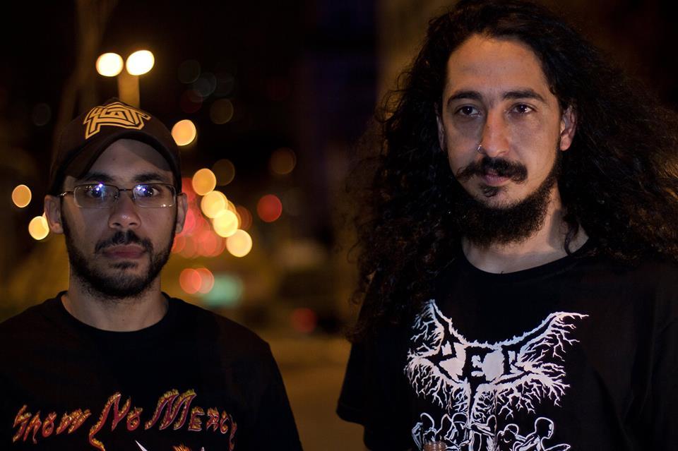 Test: banda é confirmada como representante nacional e fecha o lineup do Liberation Festival