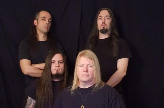 Imperishable: Nova banda de Brian Kingsland, guitarrista do Nile.