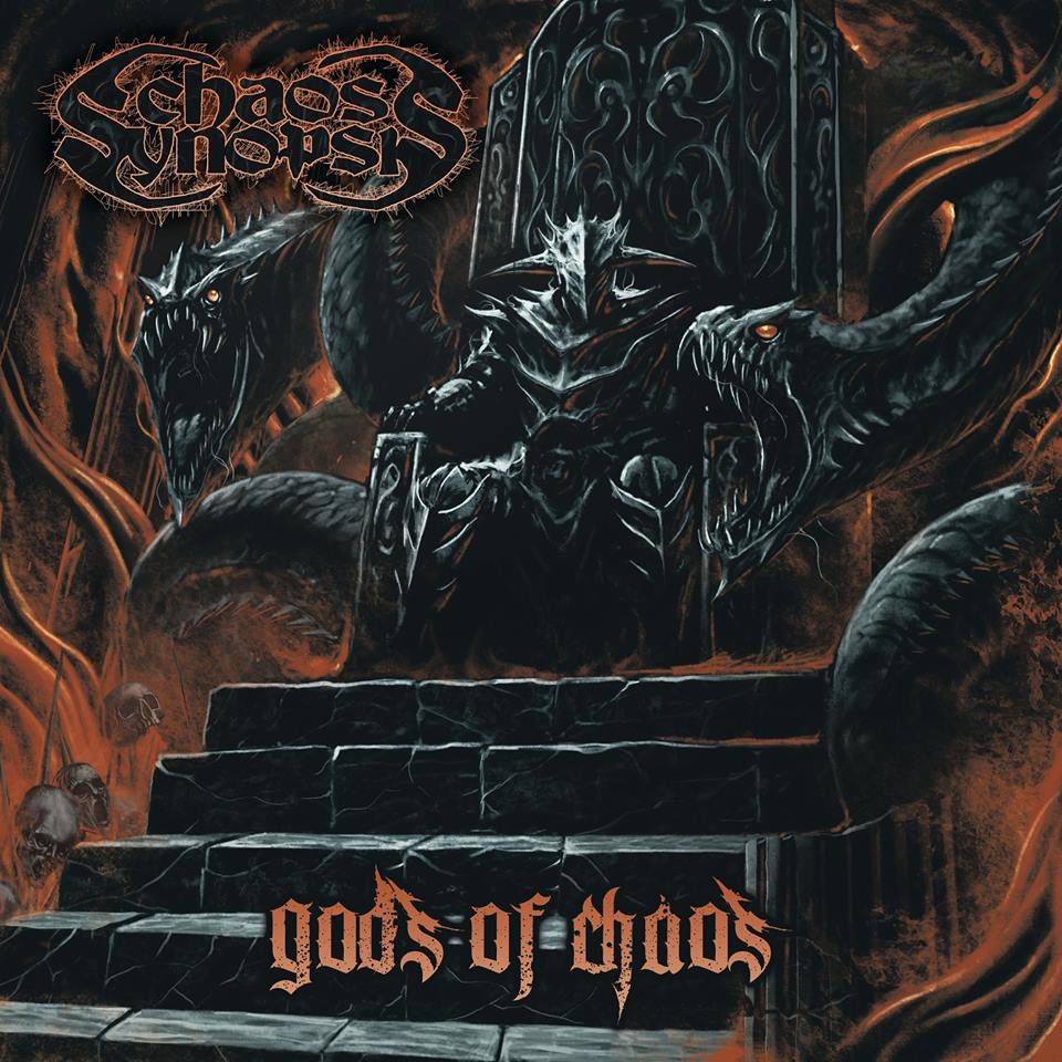 Chaos Synopsis – Gods of Chaos