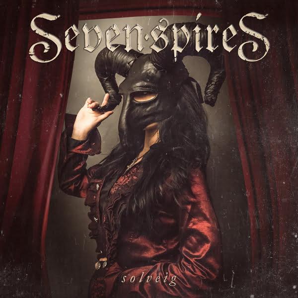 "Seven Spires: Banda divulga a música dramática e teatral ""Serenity"""