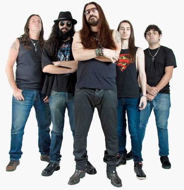 Silver Mammoth – Marcelo