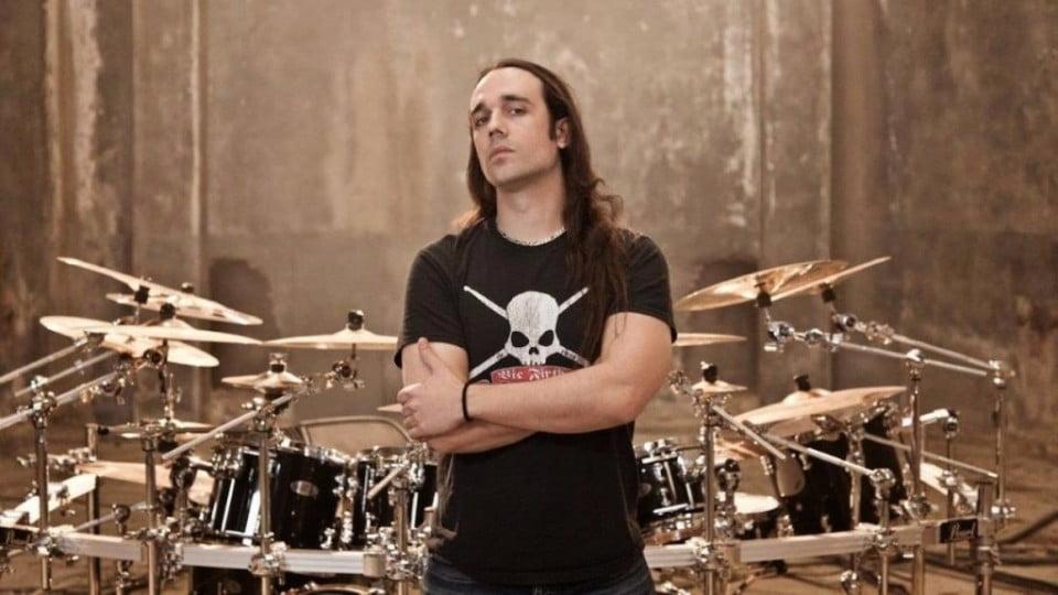 Nile: baterista convoca fãs para único show no Brasil