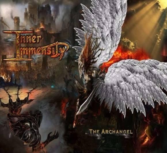 Inner Immensity – The Archangel