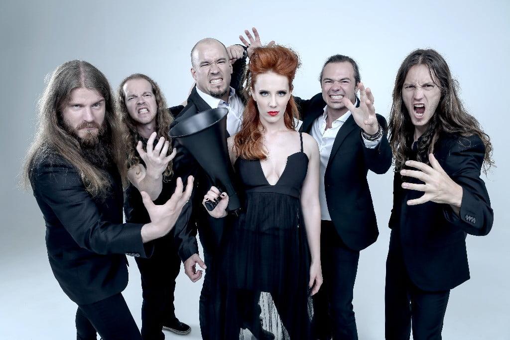 Epica envia mensagem aos fãs da América do Sul