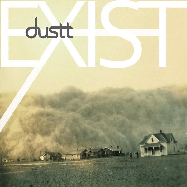 """Dustt revela capa e tracklist de novo álbum """"Exist"""""""