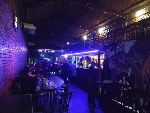 Café Aurora retorna como Aurora Club e reabre as portas no dia 25 de janeiro