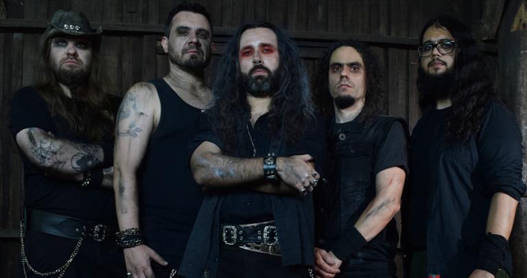Rage In My Eyes: Baterista divulga vídeos de covers de Amon Amarth e Van Halen