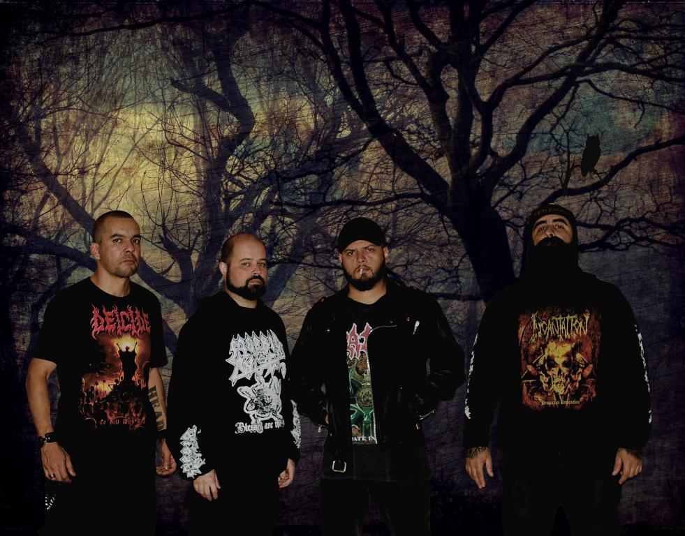 Noisy Bazaar: Edição deste domingo terá Punk, Hardcore e Death Metal