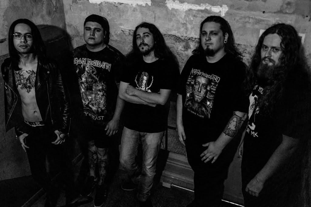 Mortticia: Novo single retrata a boa fase da banda gaúcha de Metal tradicional
