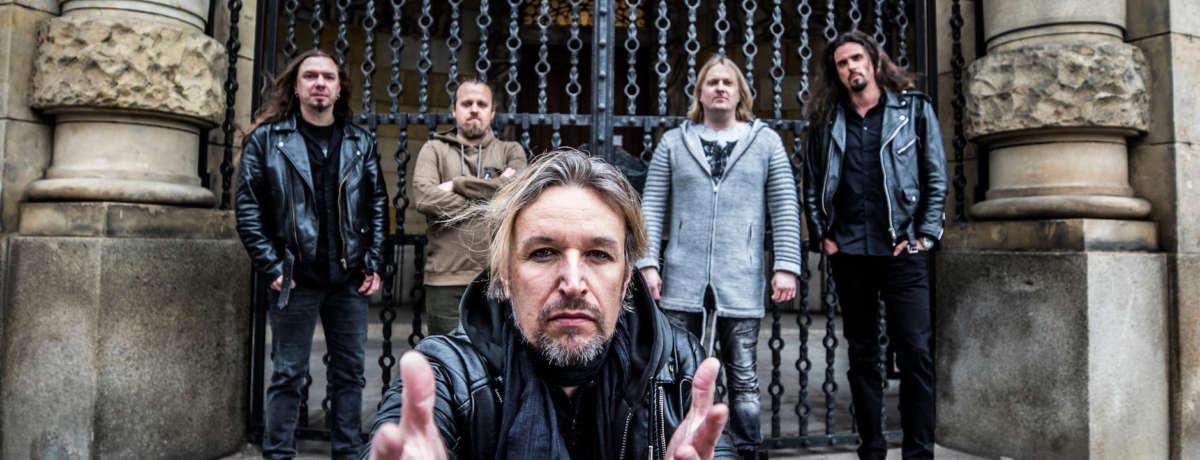 Sonata Arctica reagenda oito shows pelo Brasil para novembro