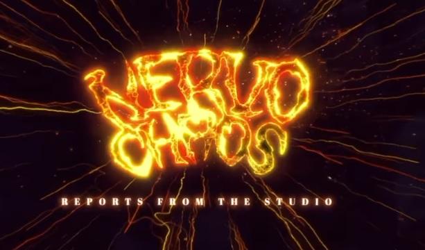 NervoChaos: Segunda parte de 'Reports From The Studio' mostra as gravações de bateria