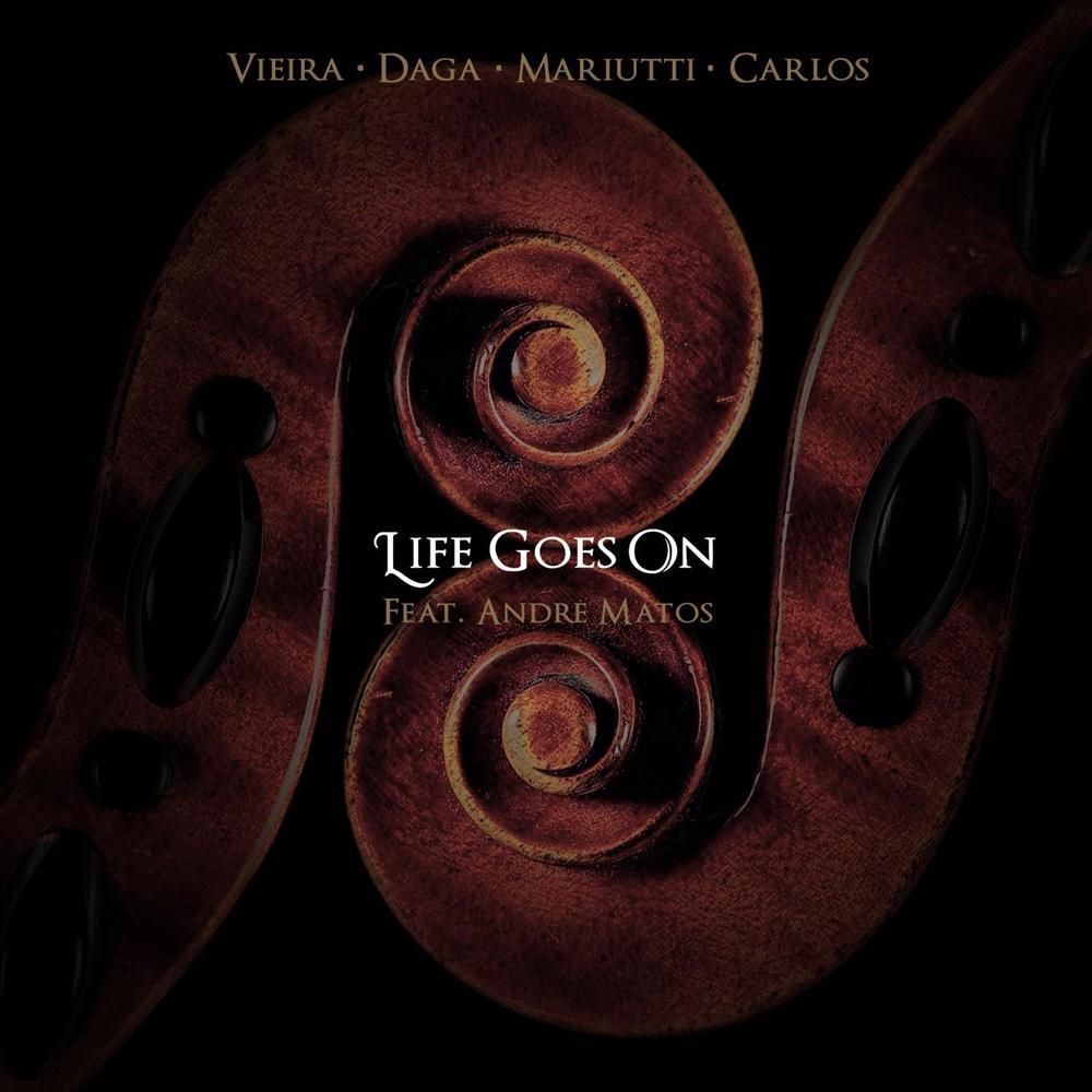 """Andre Matos: """"Life Goes On"""" é lançada em videoclipe"""