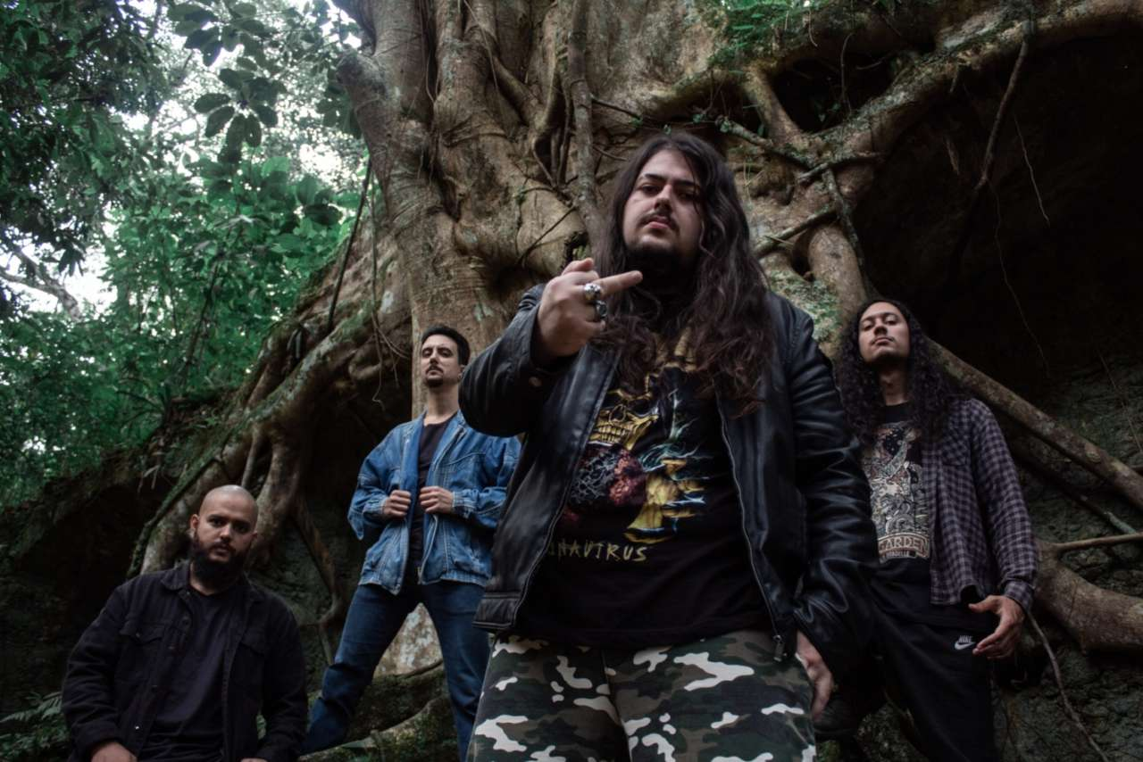 """Overdose Nuclear: Divulgando informações sobre a versão online do festival """"Inverno de Aço"""""""