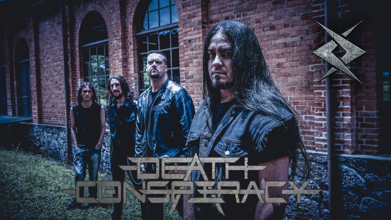 Death Conspiracy