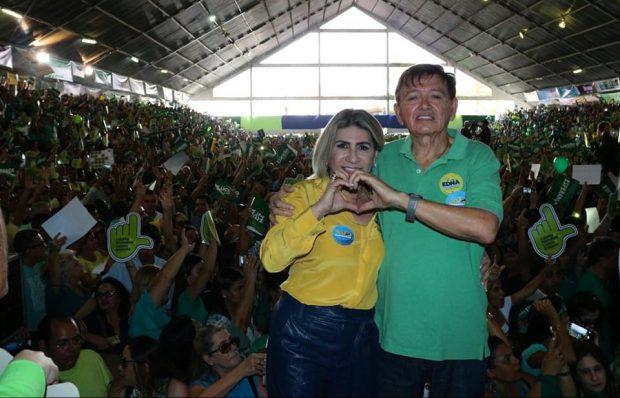 """CD9C8371 81E7 4AC8 85A5 35E6C1C81D65 620x398 - """"Se uniram contra nós, mas o povo deu a resposta"""" desabafa deputado João Henrique após reeleição"""