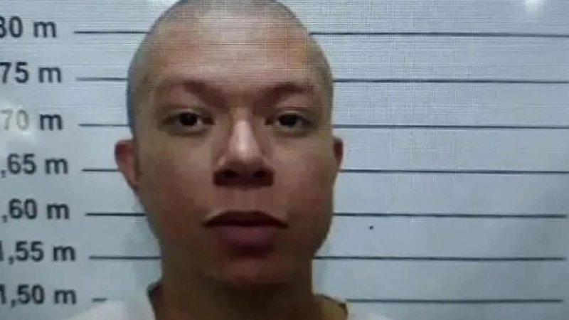 Abatido e com cabeça raspada, Justiça nega habeas corpus a DJ Ivis - Portal do Litoral PB » Portal do Litoral PB