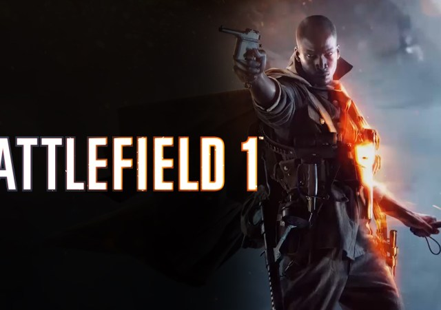 1462625407 12810 Electronic Arts Inc Battlefield 1 Classes Revealed Features Dedicated Vehicle Classes