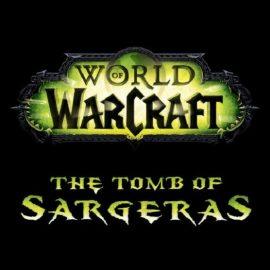 A maior atualização de conteúdo de World of Warcraft chegou!