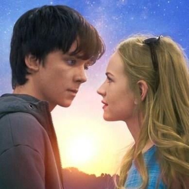 O Espaço Entre Nós é um romance de outro mundo