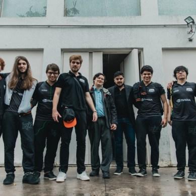 INTZ busca chegar à sexta final consecutiva do CBLOL