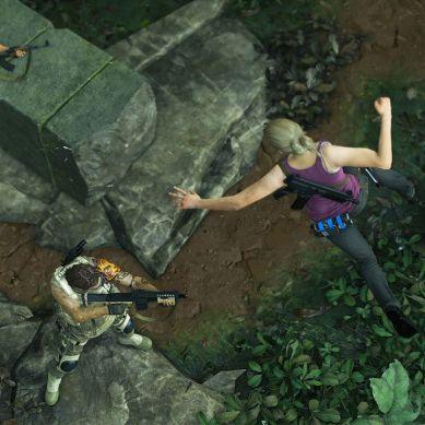 Uncharted 4 receberá mais uma adição grátis no multiplayer