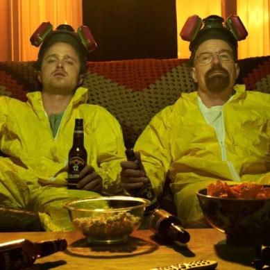 Breaking Bad virou FILME!