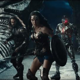 Liga da Justiça – Confira o trailer oficial