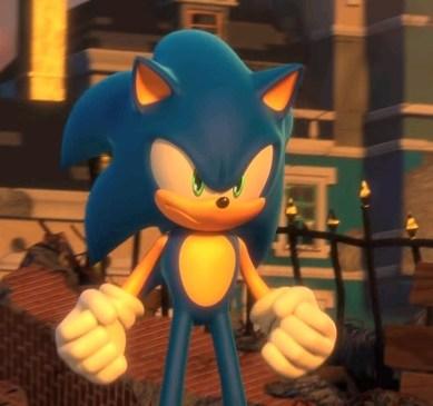 SEGA revela título oficial e gameplay do Sonic Project