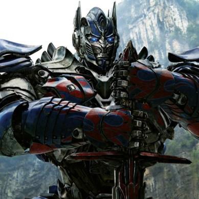 """""""Transformers: O Último Cavaleiro"""" ganha novos cartazes animados com seus personagens"""