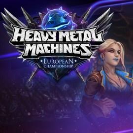 Primeiro torneio do jogo free-to-play brasileiro Heavy Metal Machines será organizado pela ESL, aberto ao público e terá premiação de €10,5 mil