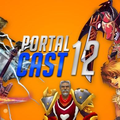 Portal Cast 12   Experiências e tretas no MMORPG
