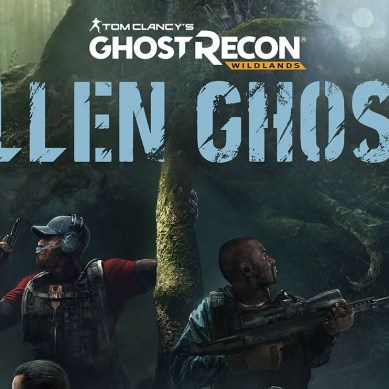 Review: Tom Clancy's Ghost Recon Wildlands – Fallen Ghosts (DLC)