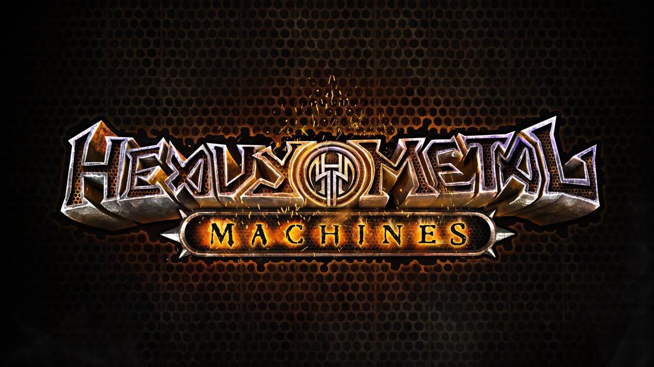 Heavy Metal Machines thumb