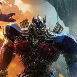Review: Transformers: O Último Cavaleiro
