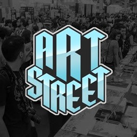 Game XP estreia Art Street, área dedicada a quadrinistas de games e música dentro do Rock in Rio 2017