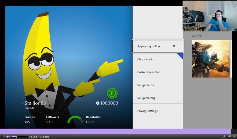 xbox one spieler erreicht 1 million gamerscore uzvg