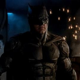 Liga da Justiça | Batman será mais tradicional