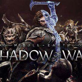WB Games apresenta a Tribo Mística em novo trailer de Terra-média: Sombras da Guerra