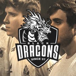 Implacável, Black Dragons vence a BRK e é campeã da primeira etapa do Brasileirão Rainbow Six 2017