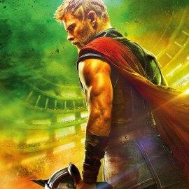 Thor – Ragnarok | Filme se torna a terceira maior estreia da Marvel no Brasil