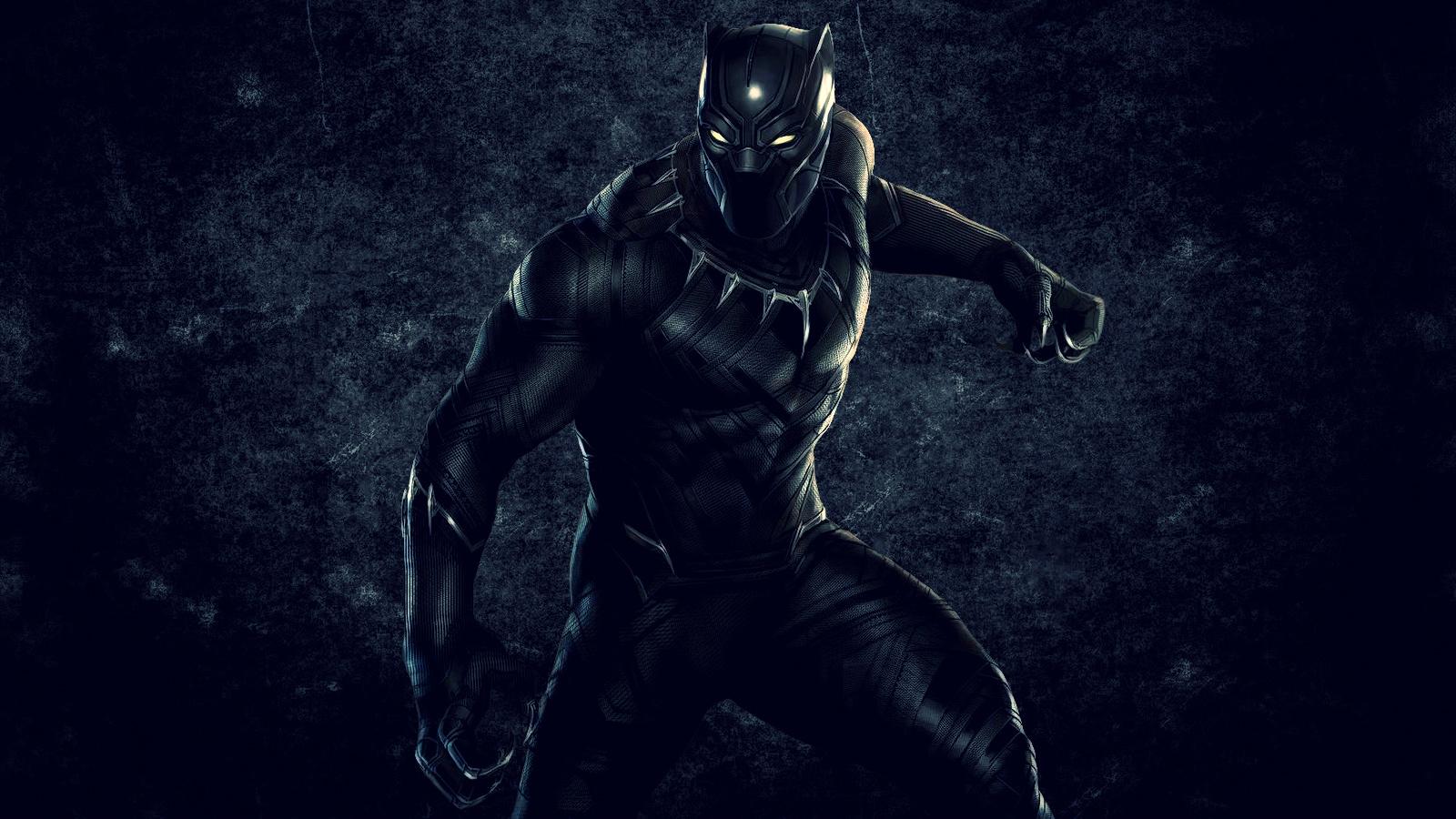 black panther wallpaper 19