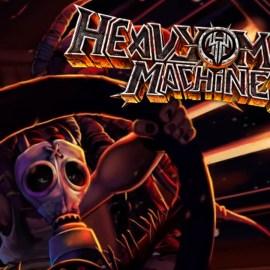 Heavy Metal Machines | Inscrições para o Campeonato Sul-Americano se encerram neste sábado