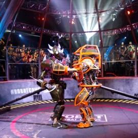 Guerra de Robôs em Guarulhos terá transmissão ao vivo