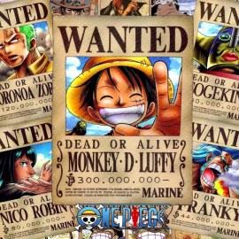 One Piece | Mangá atinge 430 MILHÕES de cópias vendidas