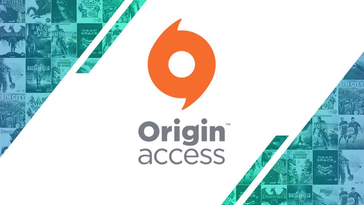 origin access main