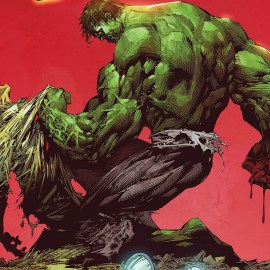 Hulk | Bruce Banner vai voltar a ser o gigante esmeralda