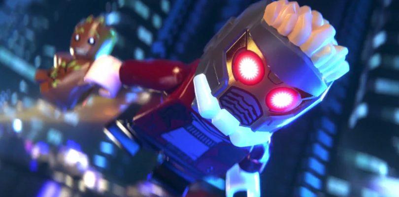 LEGO MARVEL SUPER HEROES 22
